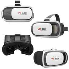 Virtual Reality 3D / VR BOX 2.0 new